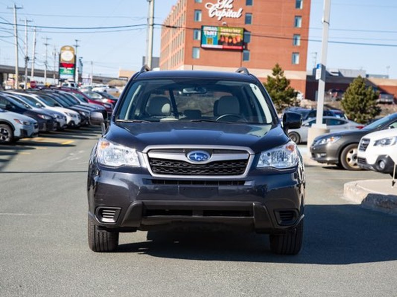 2015 Subaru Forester for sale in St. John's, Newfoundland and Labrador