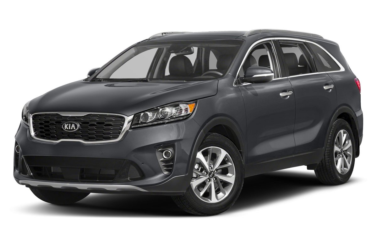 2019 Kia Sorento for sale in Kamloops, British Columbia