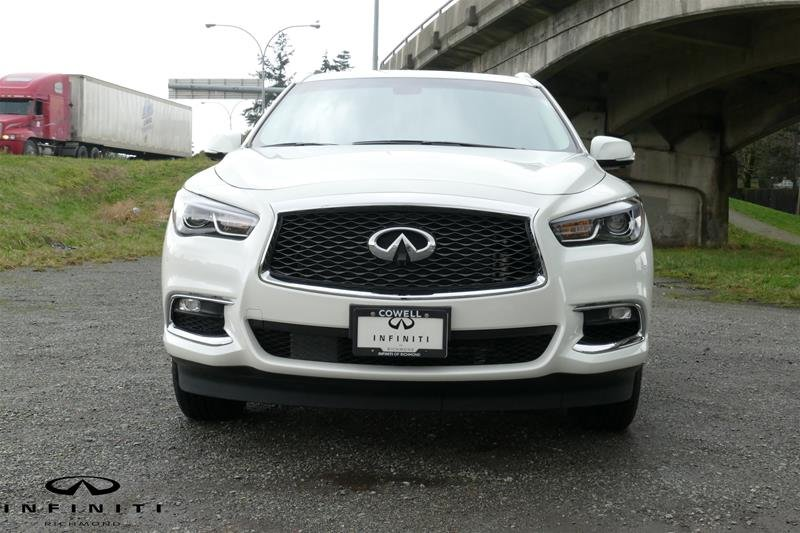2017 Infiniti QX60 for sale in Richmond, British Columbia