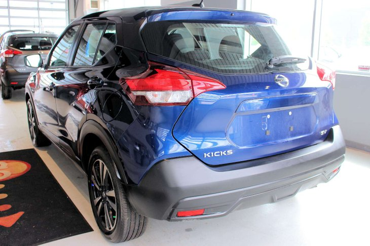 2019 Nissan Kicks SV for sale in Spruce Grove, Alberta