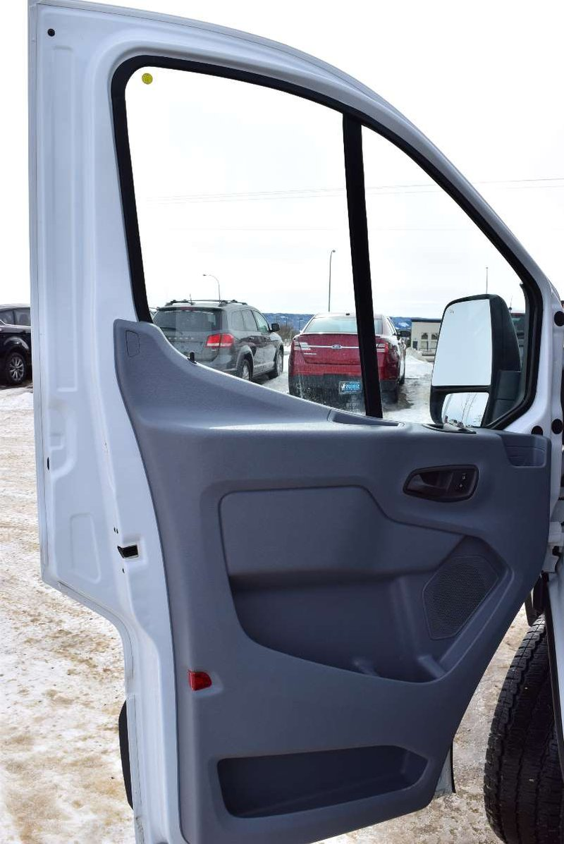 2017 Ford Transit Wagon for sale in Peace River, Alberta
