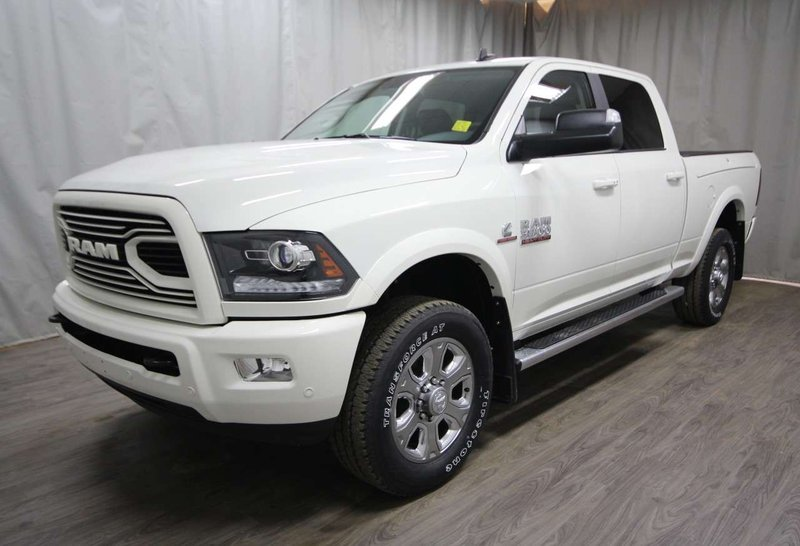 2018 Ram 3500 for sale in Moose Jaw, Saskatchewan
