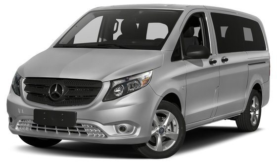 2016 Mercedes-Benz Metris Passenger Van for sale in Windsor, Ontario