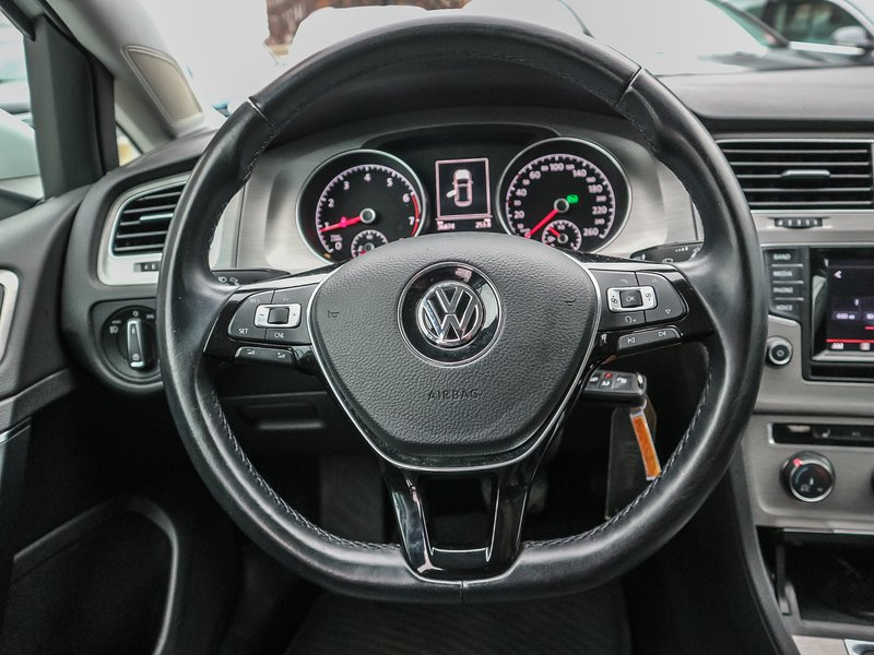 2015 Volkswagen Golf for sale in Toronto, Ontario