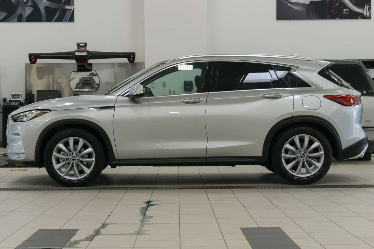 2019 Infiniti QX50 for sale in Kelowna, British Columbia
