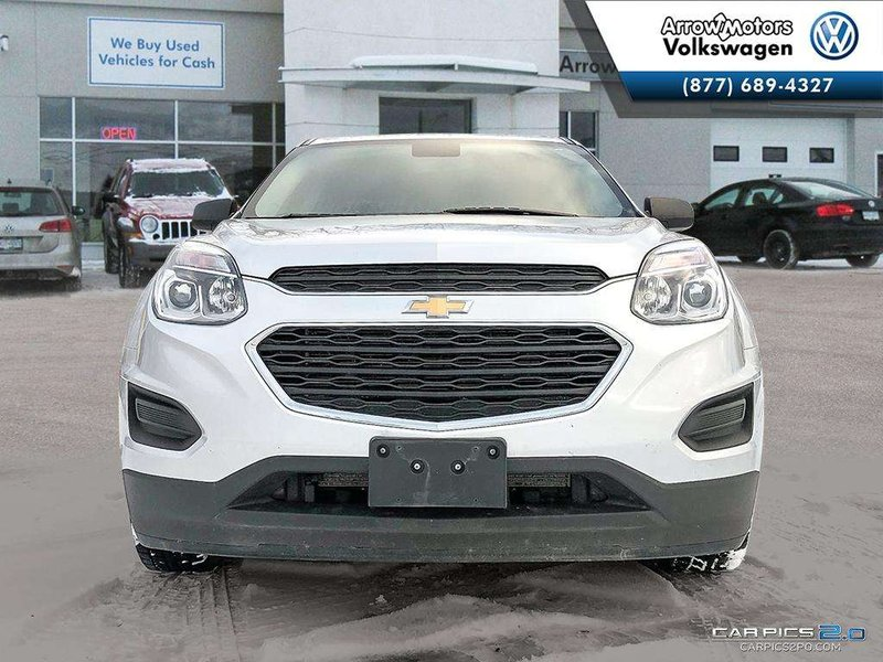 2016 Chevrolet Equinox for sale in Cranbrook, British Columbia