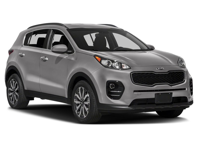 2019 Kia Sportage for sale in Saint John, New Brunswick