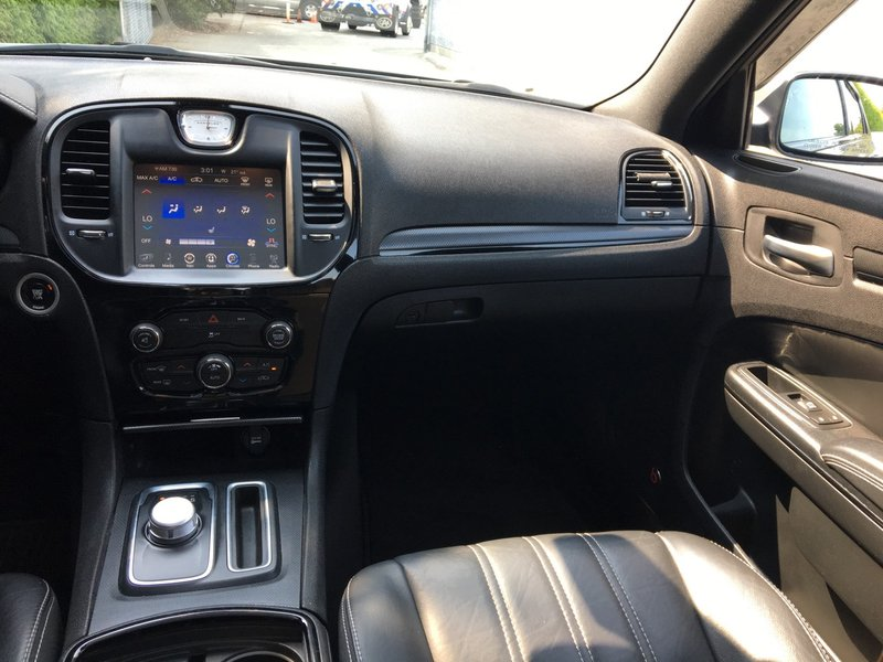 2015 Chrysler 300 for sale in Surrey, British Columbia