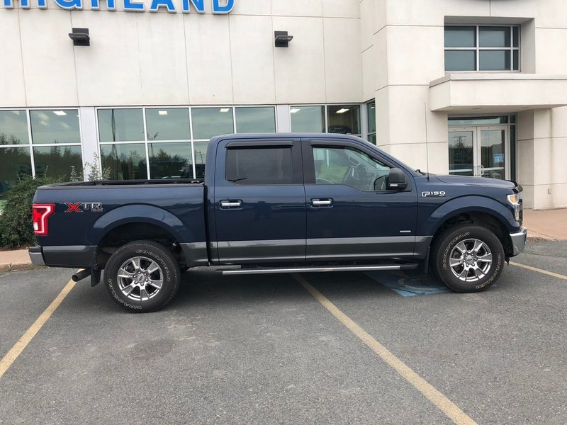 2015 Ford F-150 for sale in Pictou County, Nova Scotia