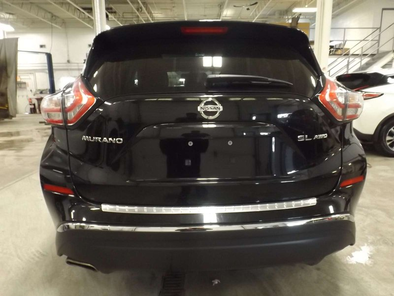 2015 Nissan Murano for sale in Calgary, Alberta