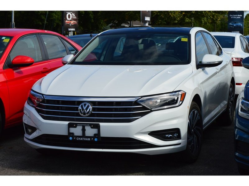 2019 Volkswagen Jetta for sale in Chatham, Ontario