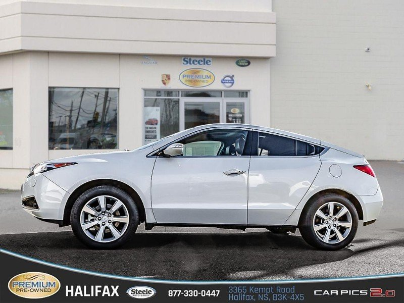 2011 Acura ZDX for sale in Halifax, Nova Scotia
