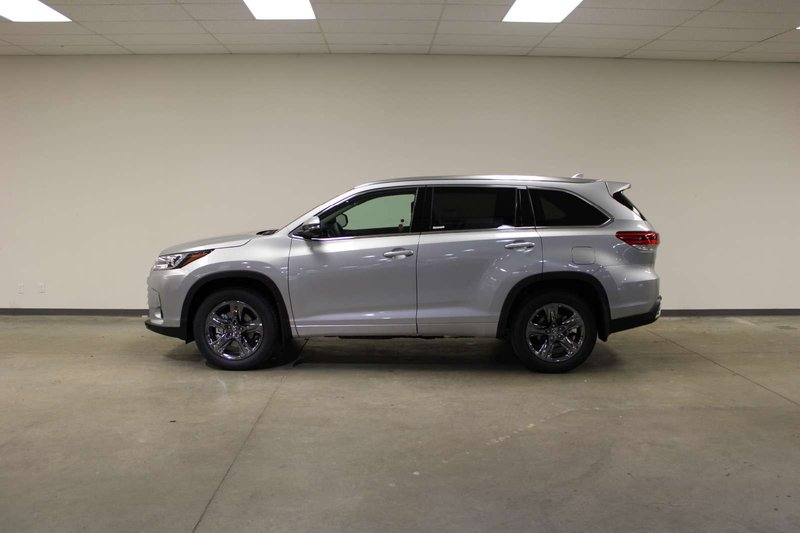 2019 Toyota Highlander for sale in Edmonton, Alberta