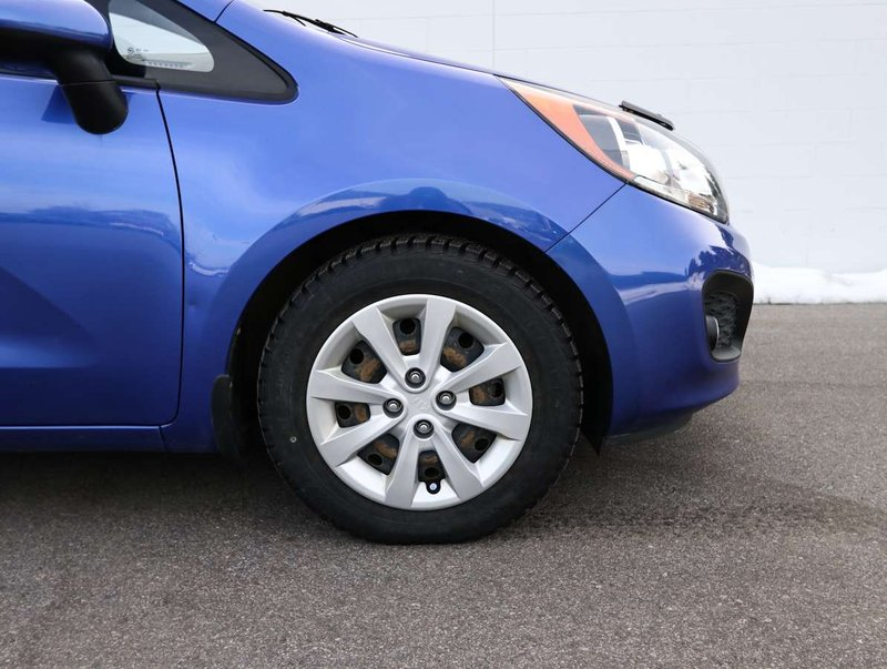2013 Kia Rio for sale in Penticton, British Columbia