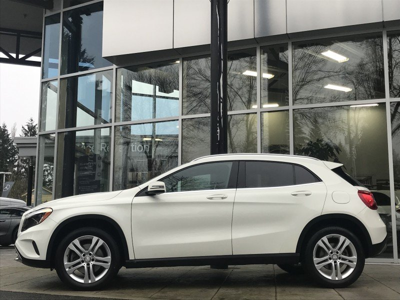 2017 Mercedes-Benz GLA for sale in Surrey, British Columbia
