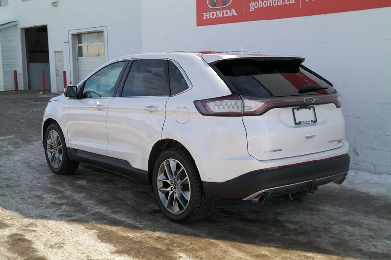 2015 Ford Edge for sale in Edmonton, Alberta