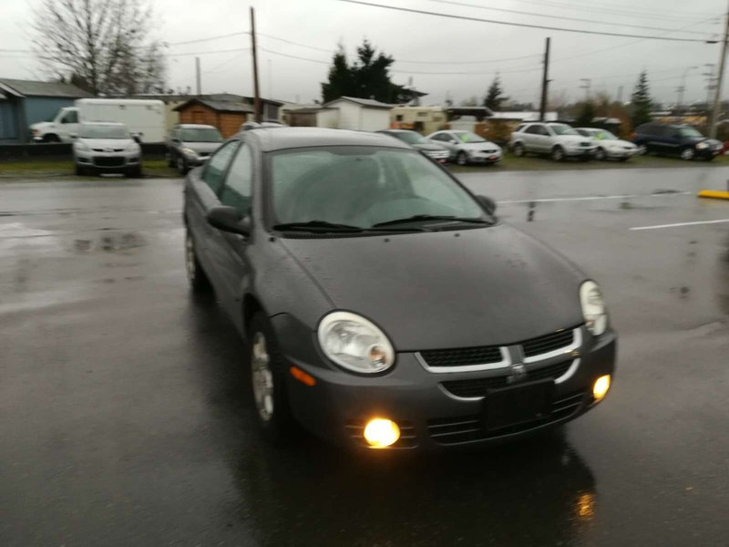 2004 Dodge SX 2.0 for sale in Campbell River, British Columbia