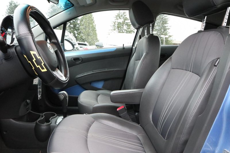 2015 Chevrolet Spark for sale in North and South Surrey, British Columbia