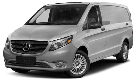 2018 Mercedes-Benz Metris Cargo Van for sale in Ottawa, Ontario