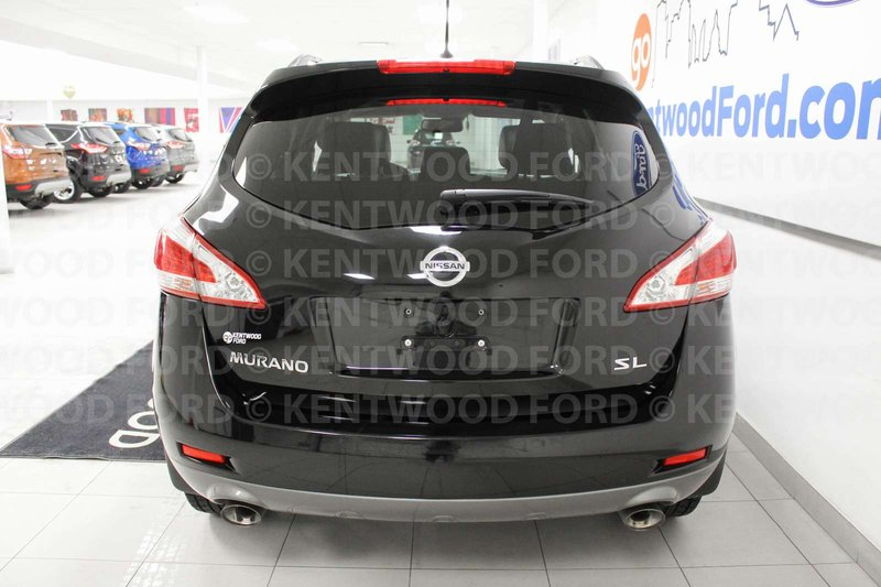 2014 Nissan Murano for sale in Edmonton, Alberta