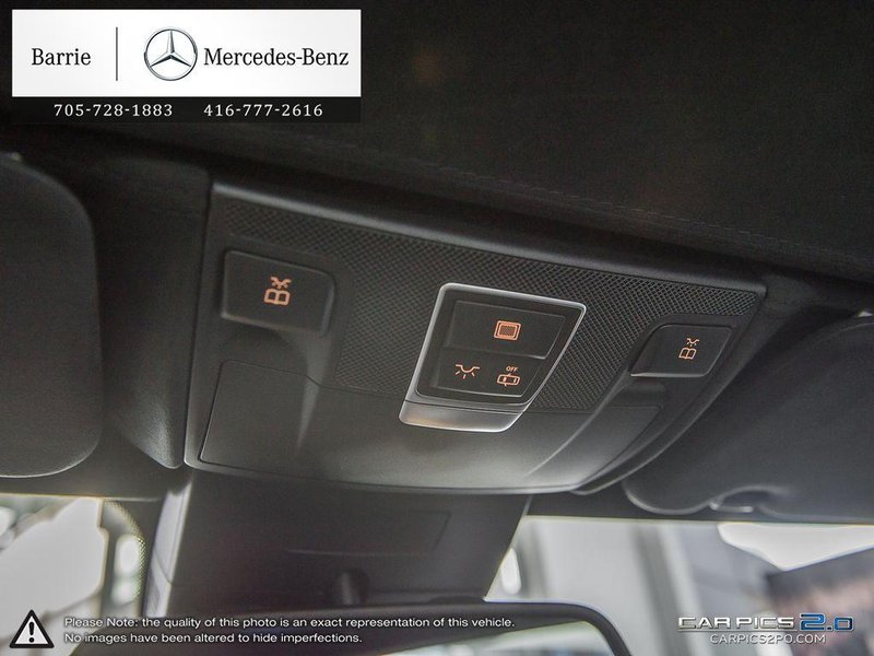 2017 Mercedes-Benz SL for sale in Innisfil, Ontario