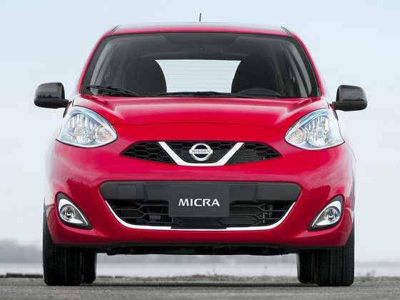 2017 Nissan Micra for sale in Cochrane, Alberta