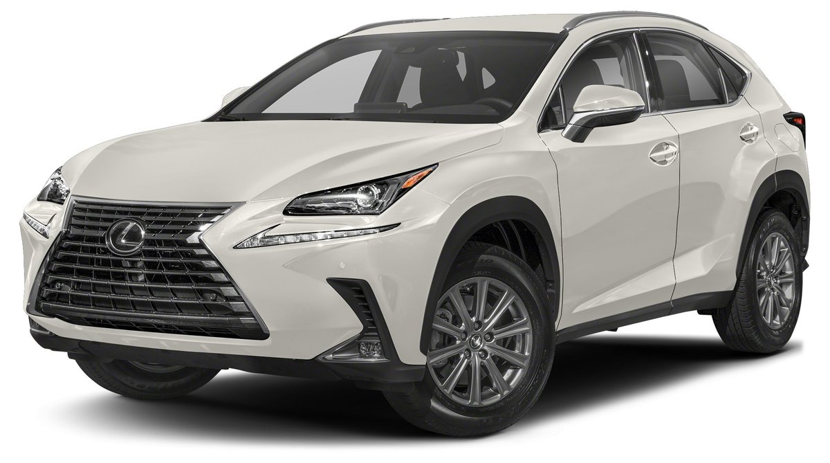 2018 Lexus NX 300 for sale in Calgary, Alberta
