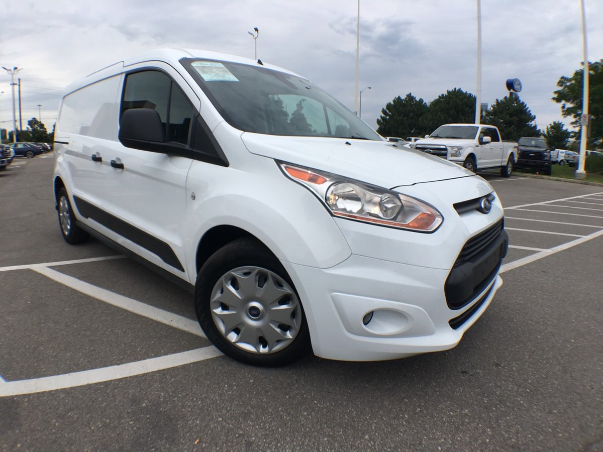 2017 Ford TRANSIT CONNECT for sale in Oakville, Ontario