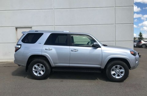 Used 4runner For Sale >> Used Toyota 4runners For Sale