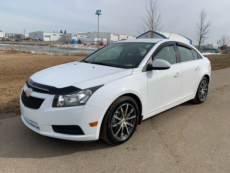 2014 Chevrolet Cruze for sale in Humboldt, Saskatchewan