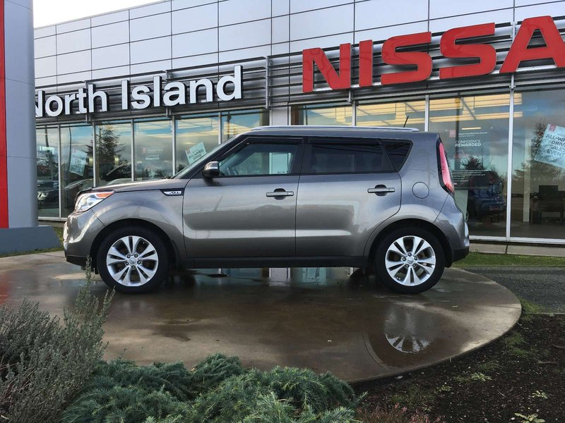 2016 Kia Soul for sale in Campbell River, British Columbia