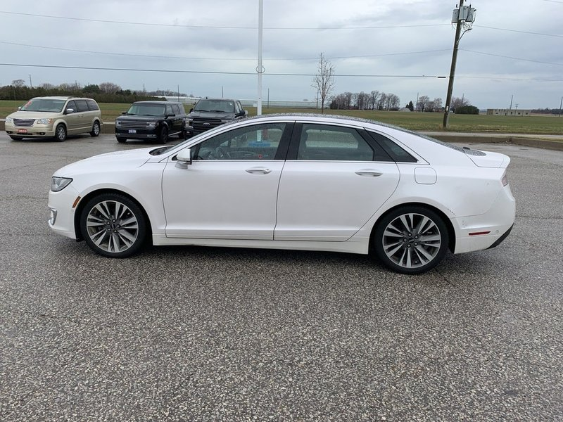 2017 Lincoln MKZ for sale in Leamington, Ontario