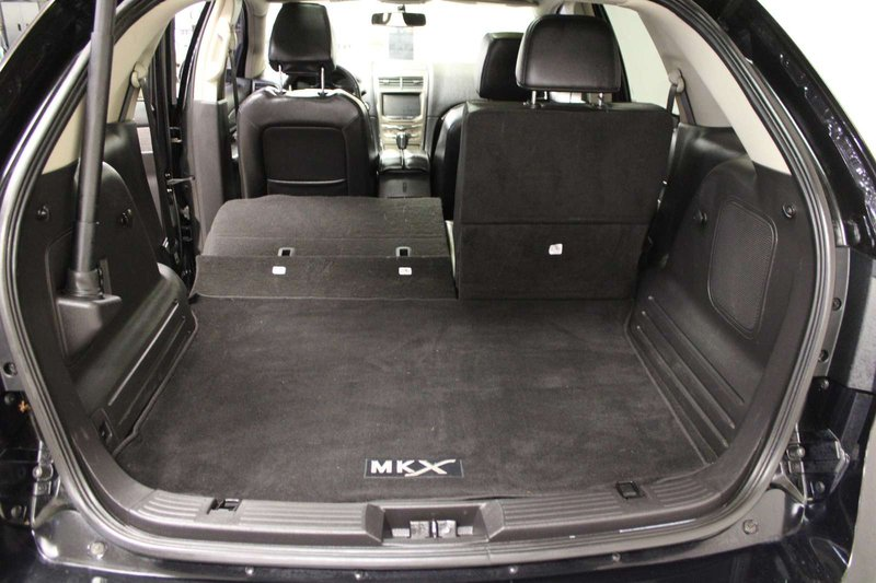 2012 Lincoln MKX for sale in Edmonton, Alberta