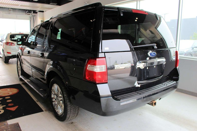 2012 Ford Expedition MAX for sale in Spruce Grove, Alberta