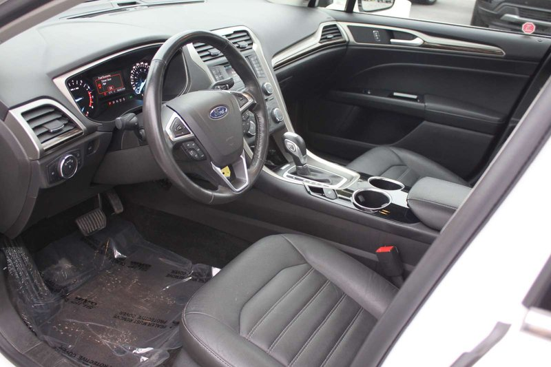 2014 Ford Fusion for sale in Bridgewater, Nova Scotia