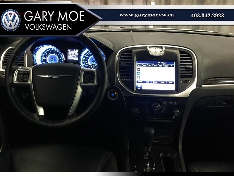 2011 Chrysler 300 for sale in Red Deer, Alberta