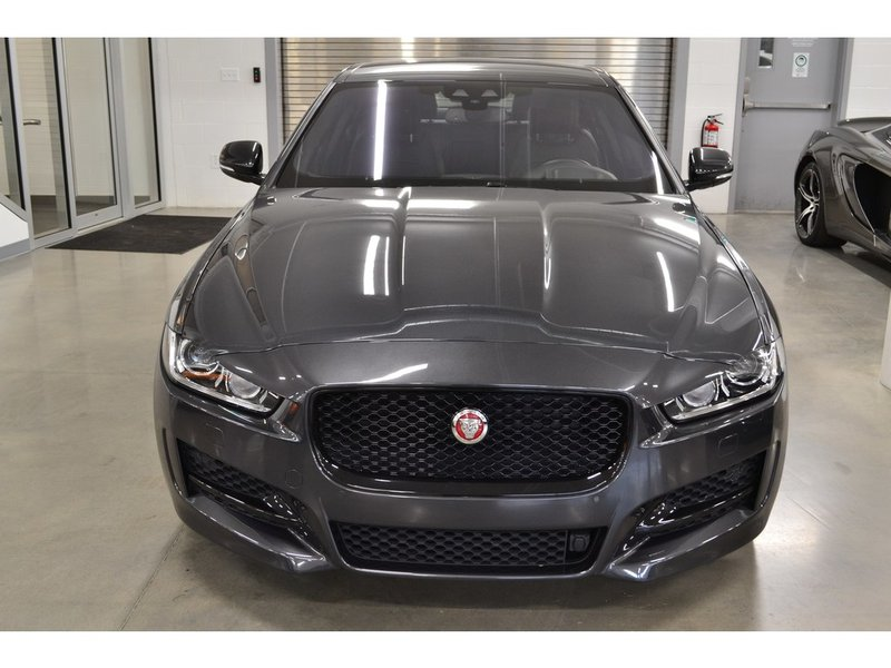 2017 Jaguar XE for sale in Laval, Quebec