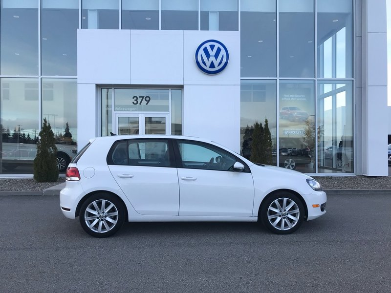 2012 Volkswagen Golf for sale in Rimouski, Quebec