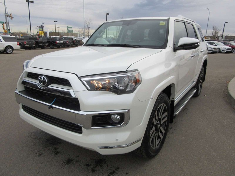 2017 Toyota 4Runner for sale in Spruce Grove, Alberta