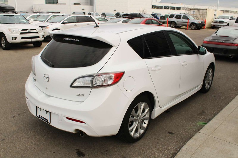 2011 Mazda Mazda3 for sale in Edmonton, Alberta