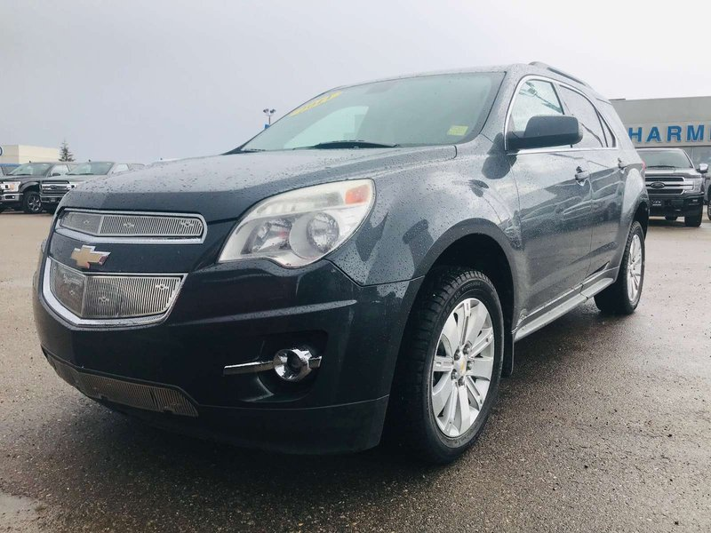 2011 Chevrolet Equinox for sale in Bonnyville, Alberta