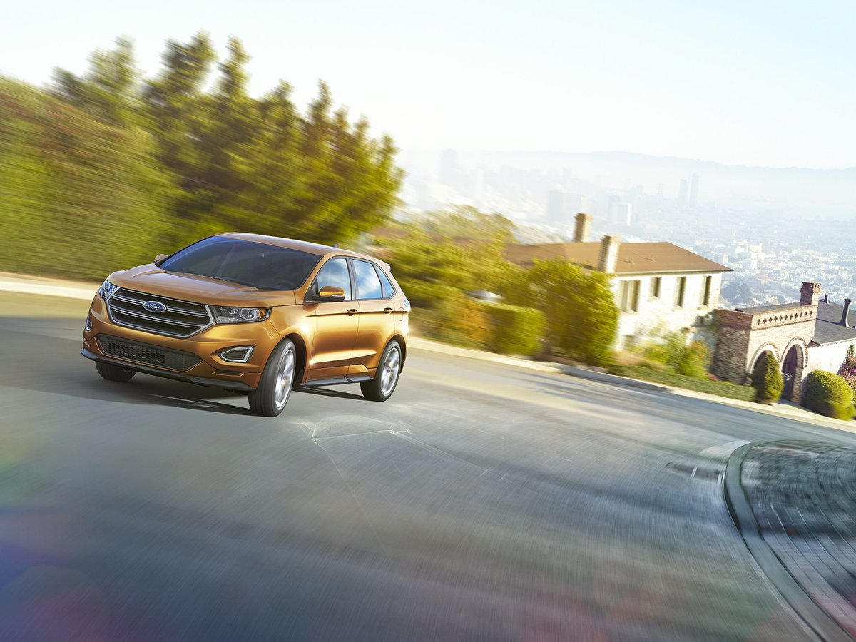 2015 Ford Edge for sale in Oakville, Ontario