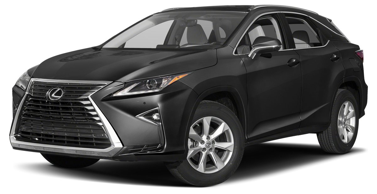 2018 Lexus RX 350 for sale in Calgary, Alberta