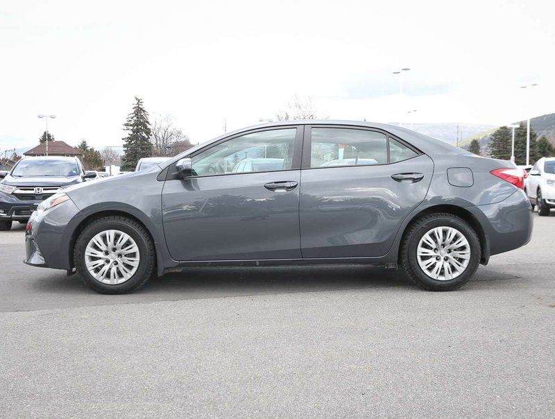2015 Toyota Corolla for sale in Penticton, British Columbia
