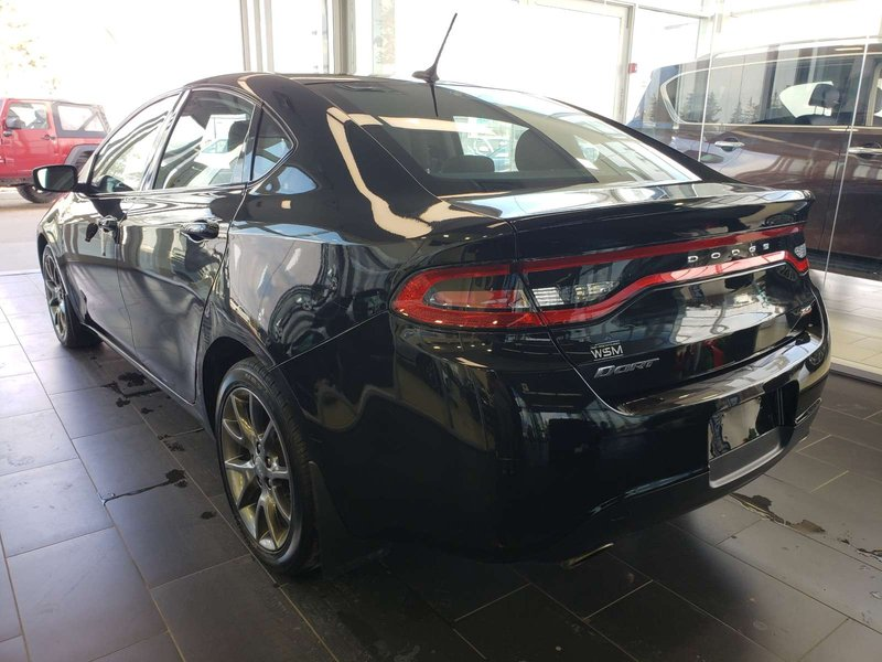2014 Dodge Dart for sale in Edmonton, Alberta