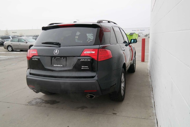 2009 Acura MDX for sale in Edmonton, Alberta