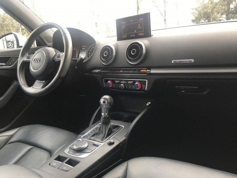 2016 Audi A3 for sale in Surrey, British Columbia