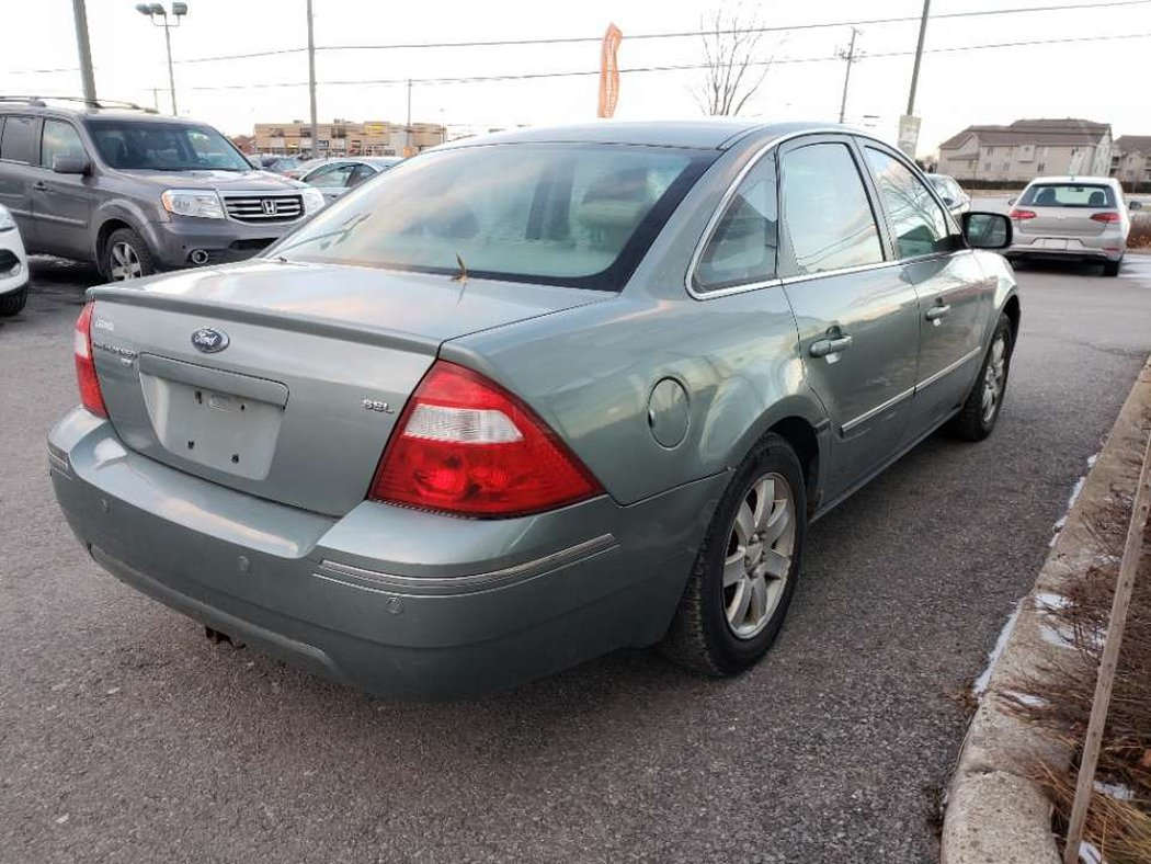 Ford Five Hundred A Vendre A St Constant Quebec