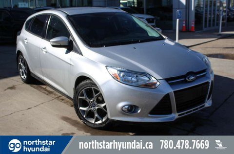Used Ford Focus SE for sale