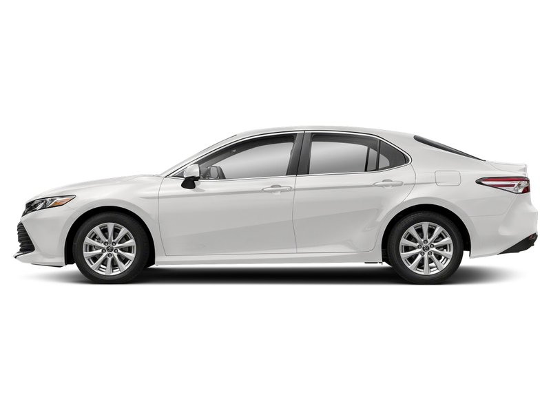 2019 Toyota Camry for sale in Vancouver, British Columbia